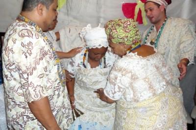 Ilé Osogbo é reaberto após três anos de luto