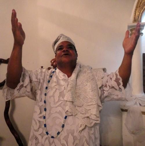 Celebração a ódùdúwa