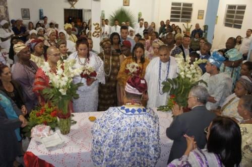 Igbeiyawo – O Casamento Na Religião dos Òrìsàs