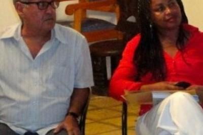 Casa de Oxumarê discute problemas sociais